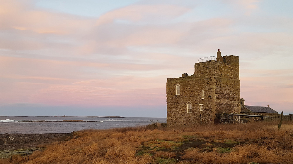 6 pele tower