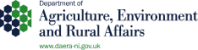 Department of Agriculture, Environment and Rural Affairs Logo
